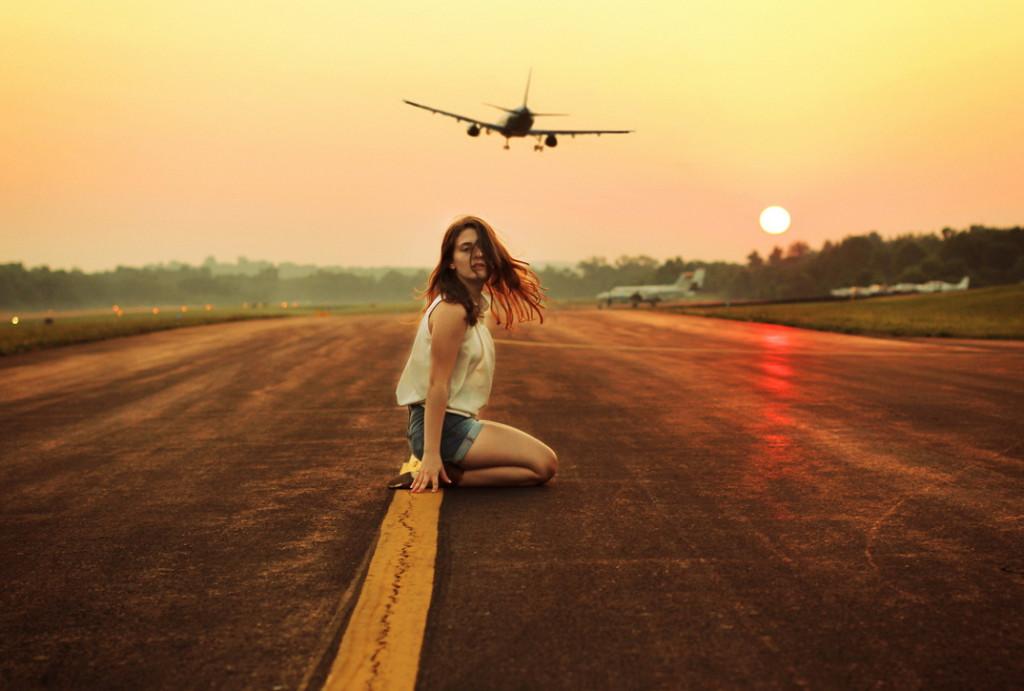Как не бояться летать?