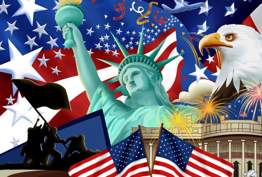 Как получить визу в США 2017: анкета, сбор, собеседование
