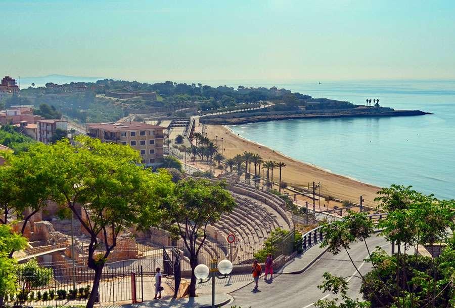 Что посмотреть в Таррагоне за 1 день