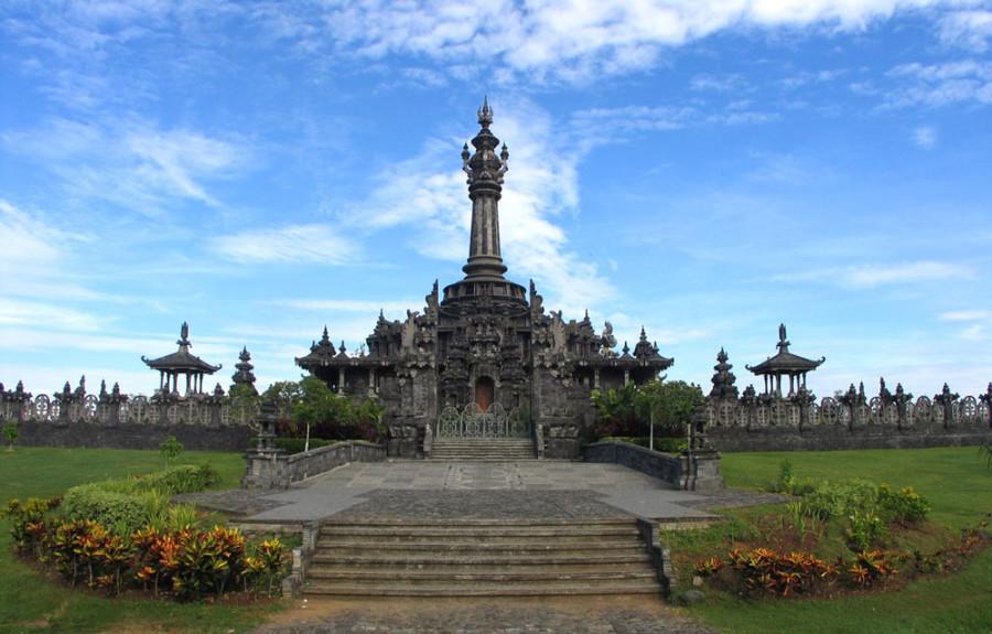 Денпасар Бали