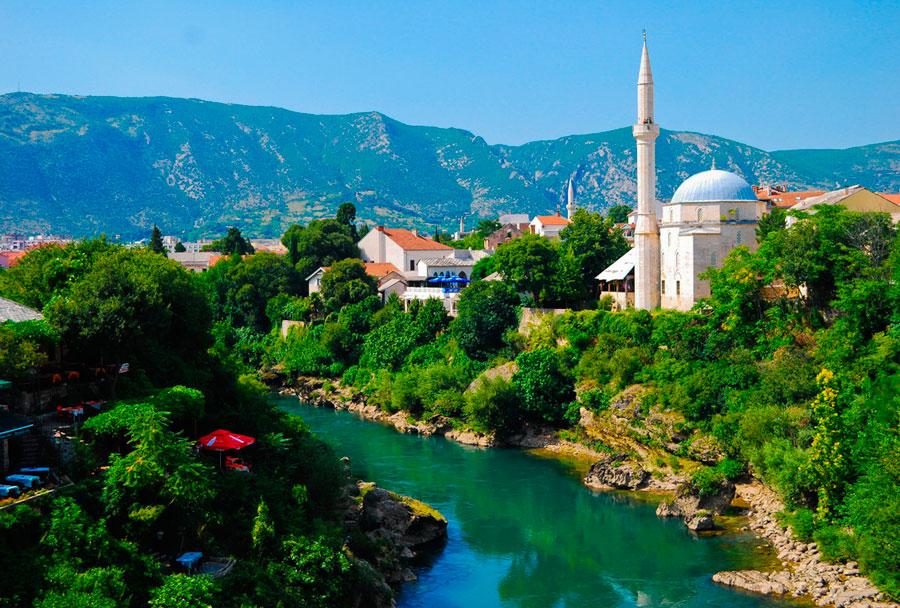 Босния-и-Герцеговина