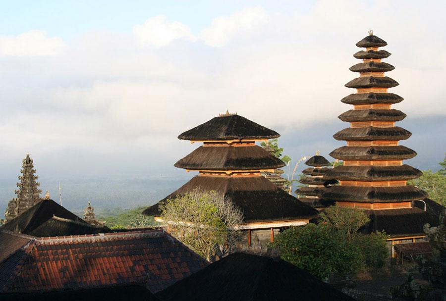 Храмы-на-острове-Бали