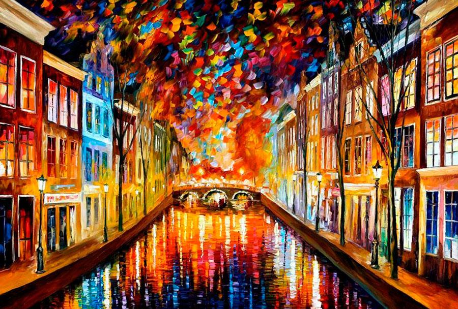 Путешествие-в-Нидерланды