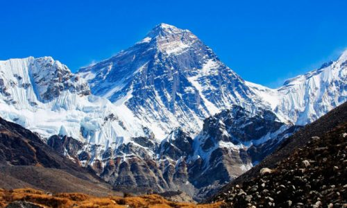 Цена подняться на Эверест