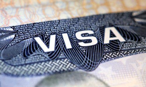 Как сделать визу онлайн