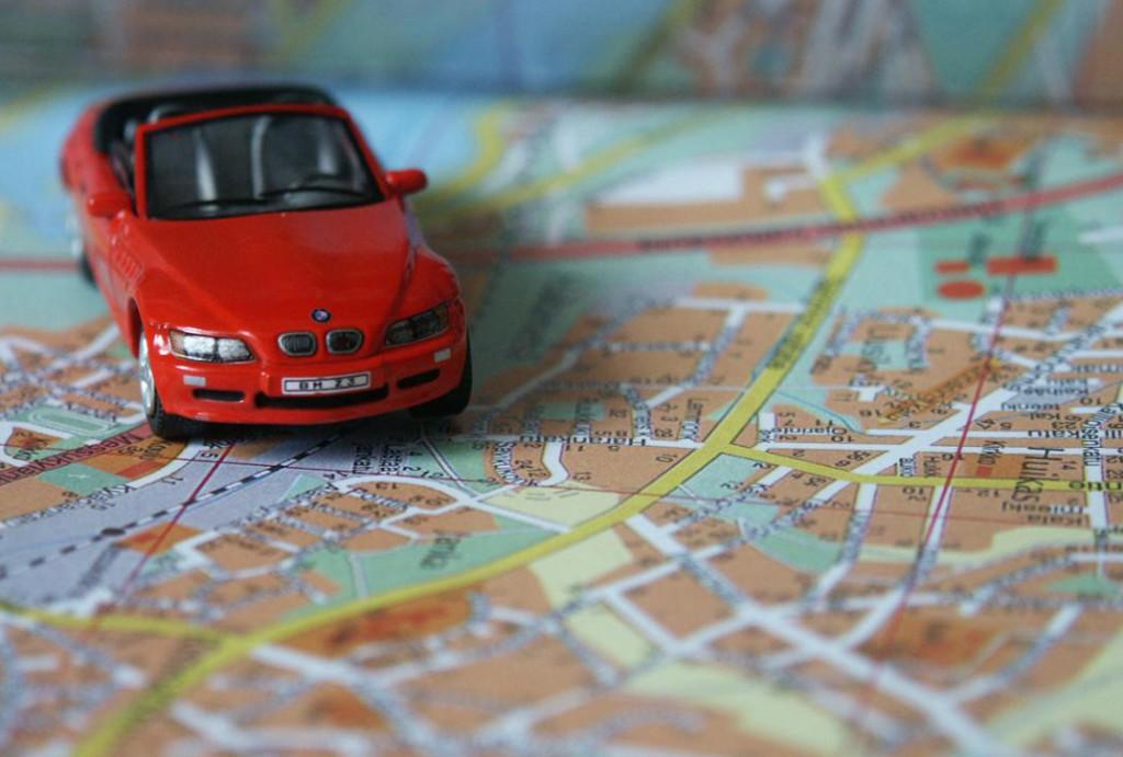 Что взять в путешествие на автомобиле
