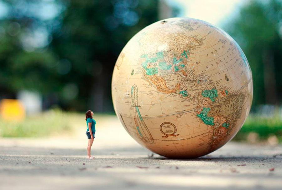 Куда поехать по путевке