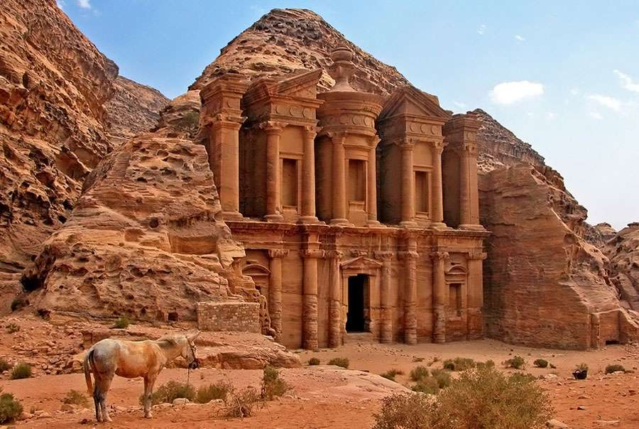 Отдых в Иордании на море