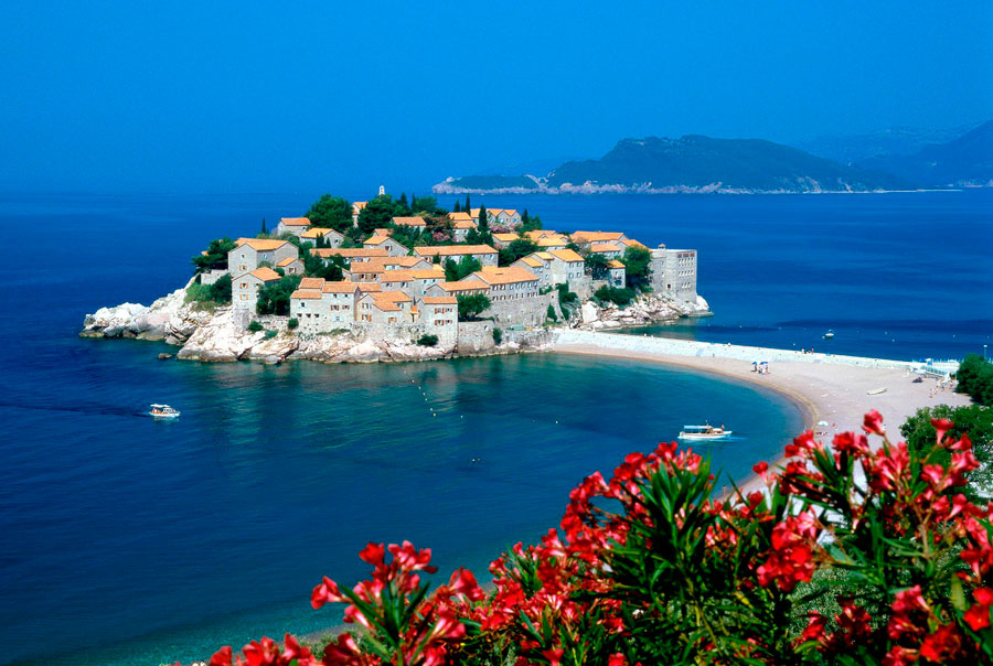Черногория-лучший-отдых