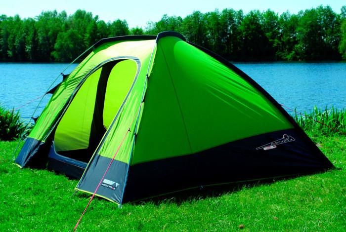 Какую палатку выбрать?