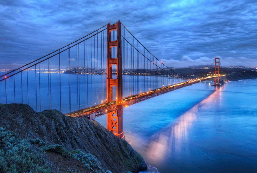 Мост-Золотые-ворота