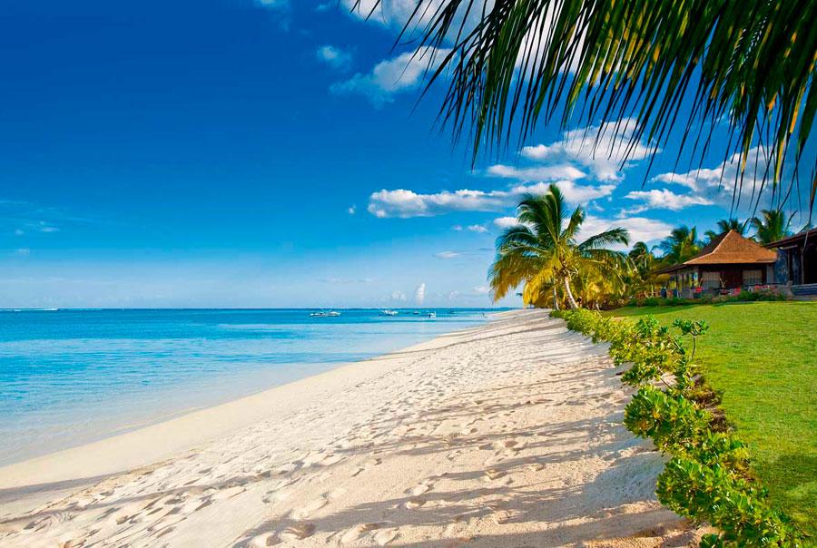 Остров-Маврикий