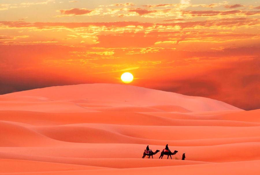 Отдых-в-Марокко