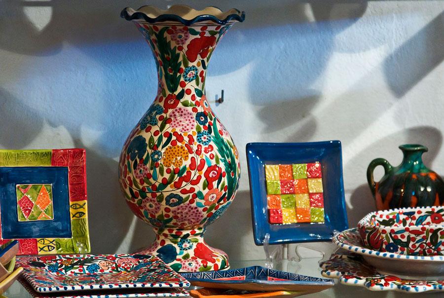 Сувениры-с-острова-Джерба