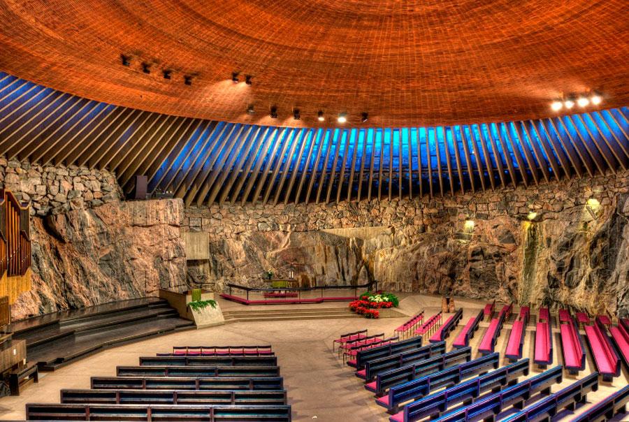 Церковь-в-скале
