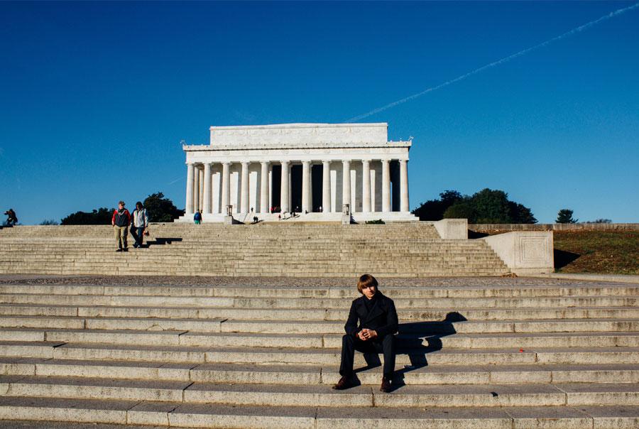 Роскин-Михаил-в-Вашингтон