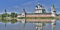 Ростов Великий Достопримечательности
