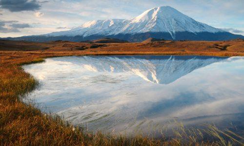 Самостоятельное путешествие на Камчатку