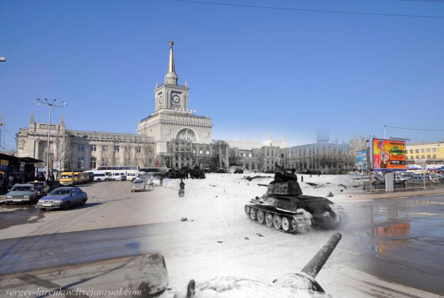 Война-Волгоград
