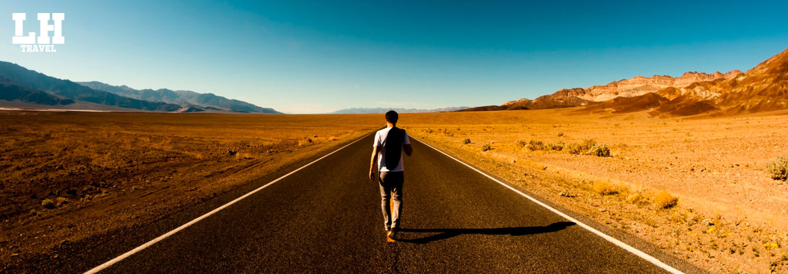 Планируем путешествие: шаг за шагом