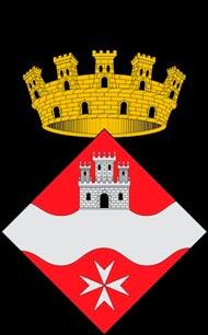 Герб замка Миравет