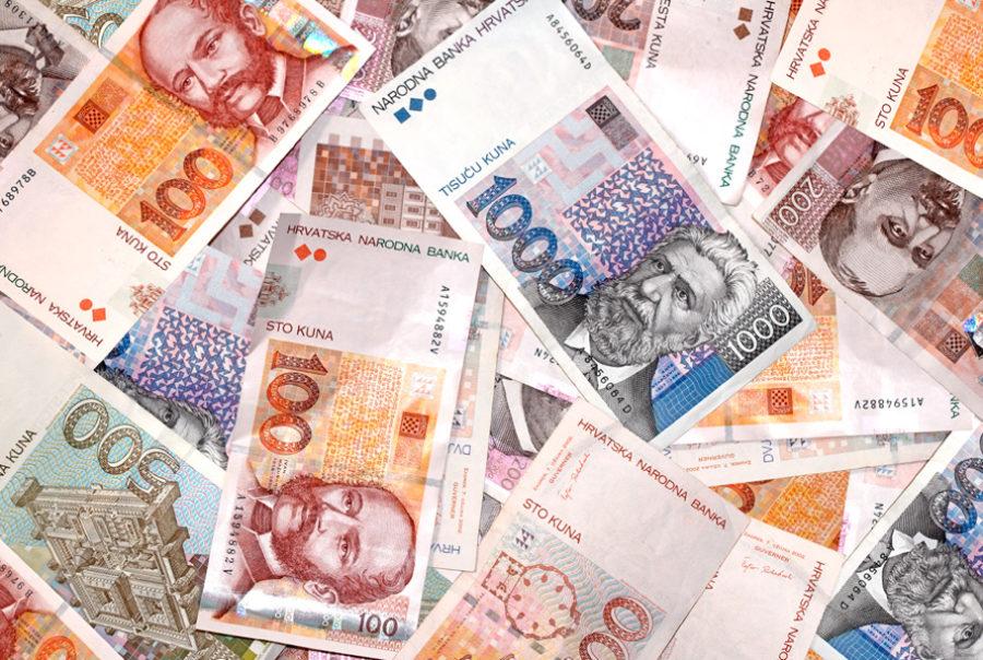 Основная денежная единица хорватии монеты ссср 5 копеек 1991 стоимость
