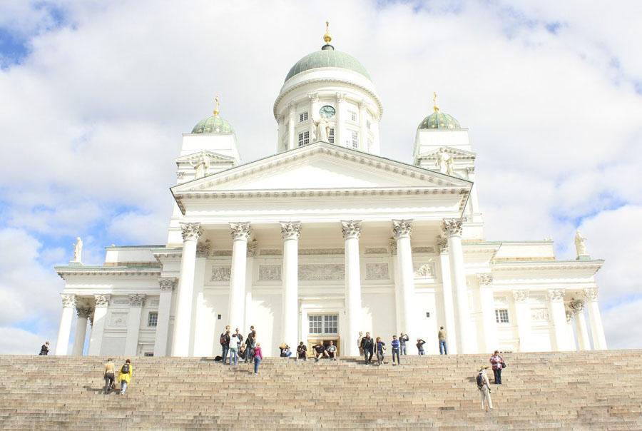 Как съездить в Финляндию из Питера