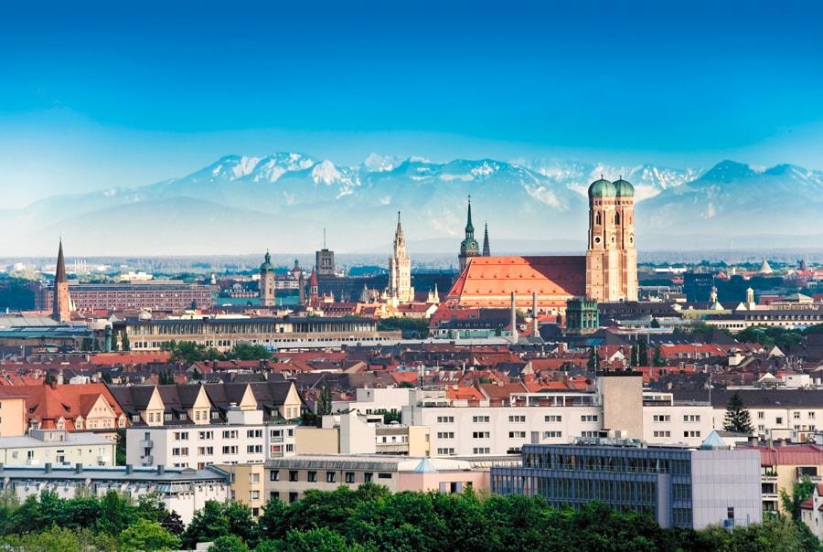 Как провести пару дней в Мюнхене