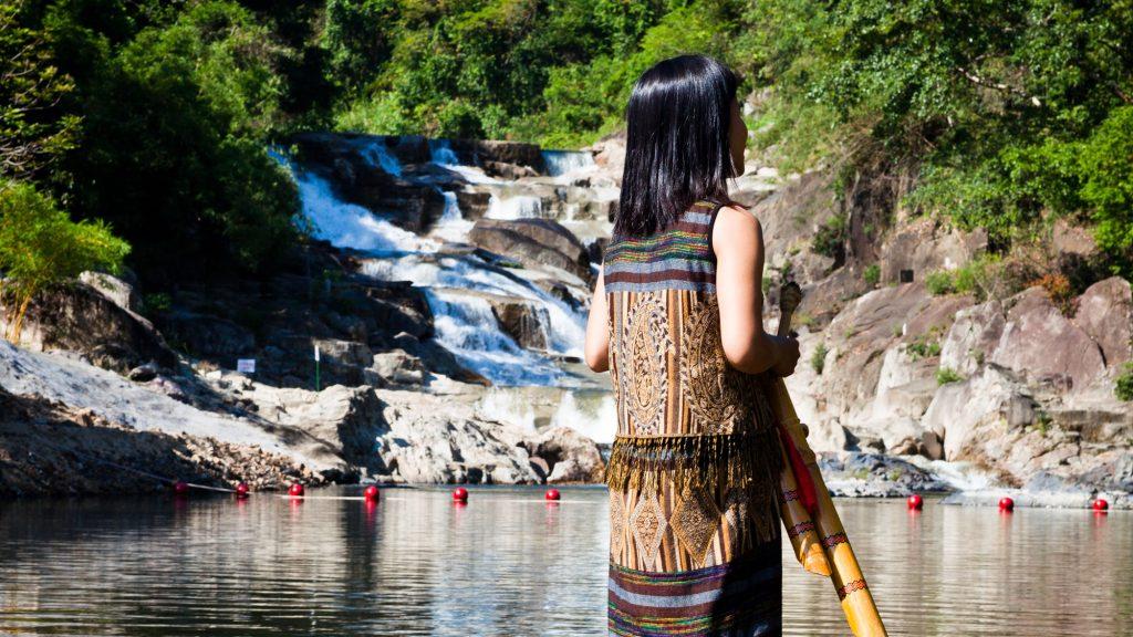 Природные достопримечательности Вьетнама