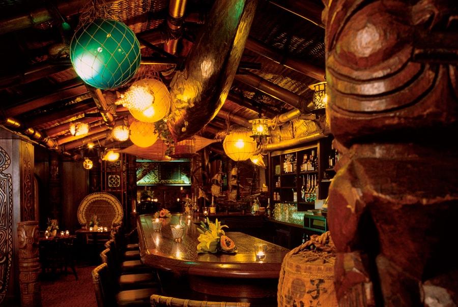 Мюнхенские бары