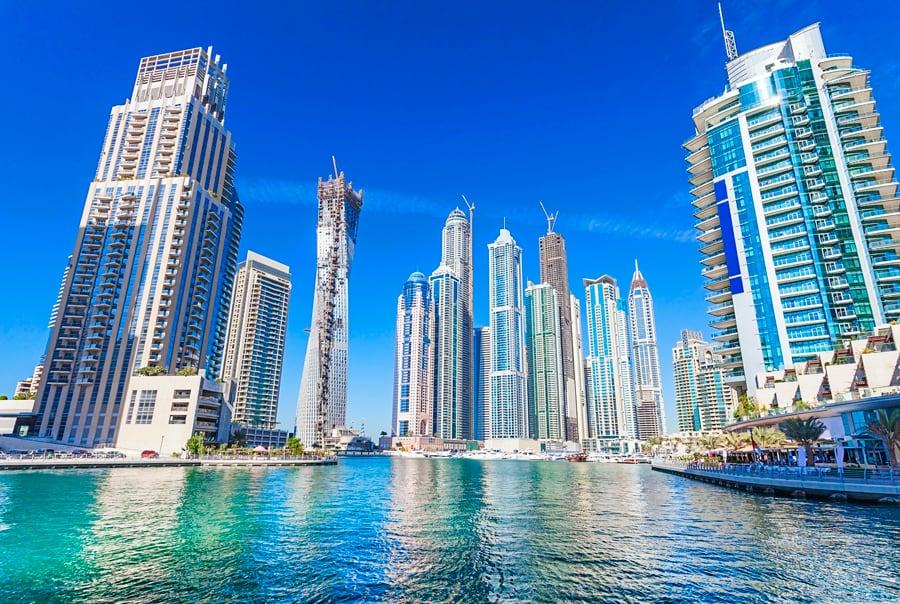 Что посмотреть в Дубае самому