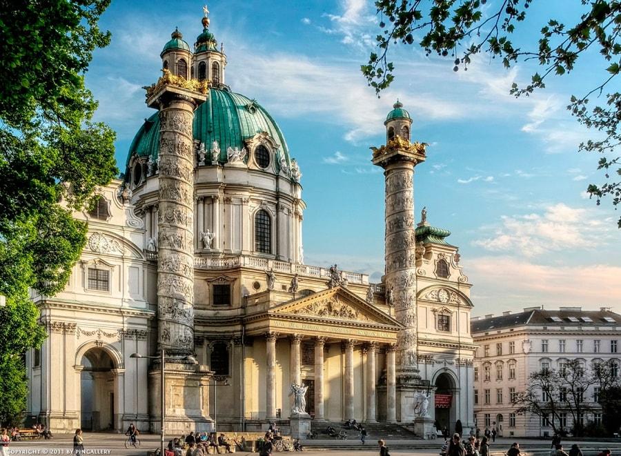 Собор в Вене