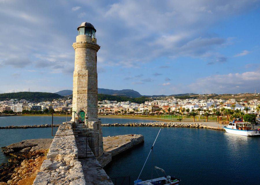Достопримечательности острова Крит: Греция