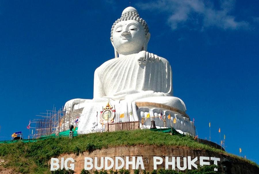 Достопримечательности Пхукета самостоятельно: Тайланд