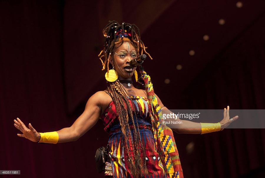 Ивуарийская культура