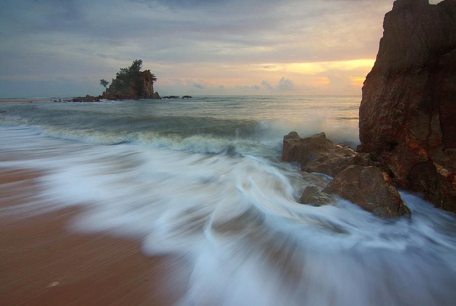 Сезон дождей на Бали по месяцам