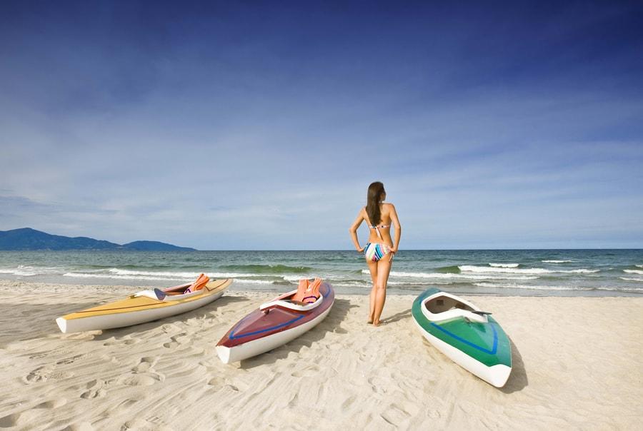 Сезоны пляжного отдыха во Вьетнаме