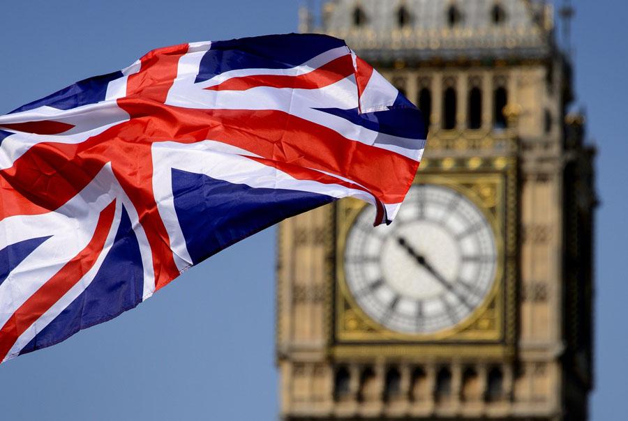 Непонятная Британия