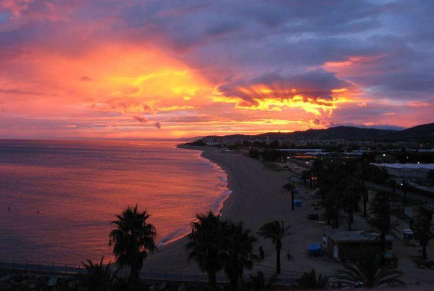 Достопримечательности города Санта-Сусанна в Испании