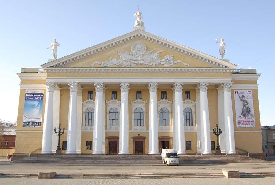 Куда сходить и что посмотреть в Казани