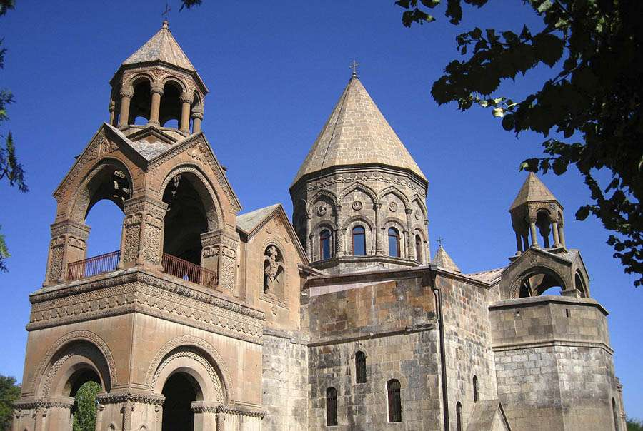 5 самых главных достопримечательностей Армении
