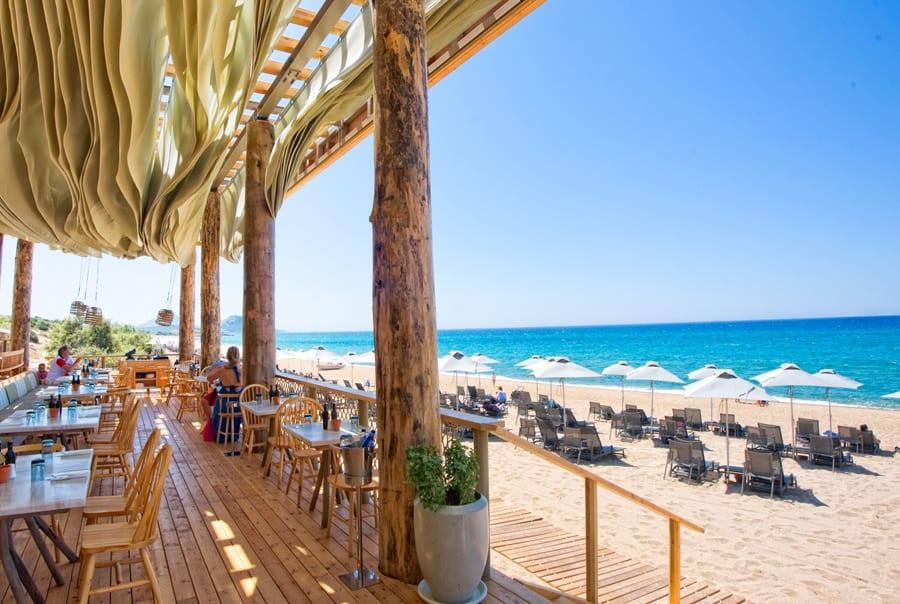 Коста-Наварино: описание курорта