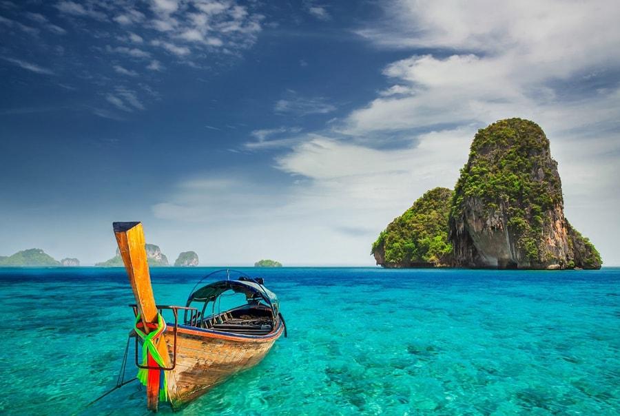 Куда ехать во Вьетнаме