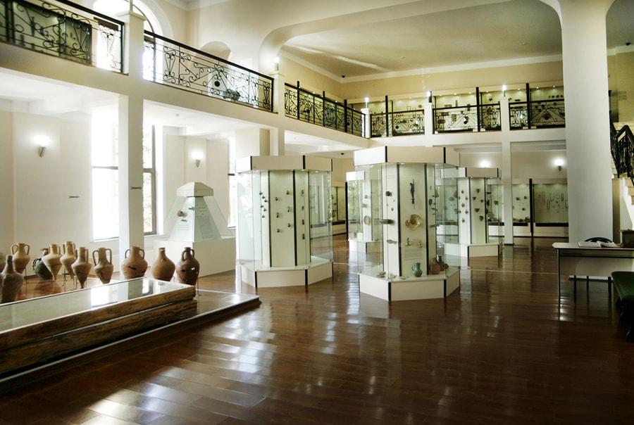 Музей в Батуми