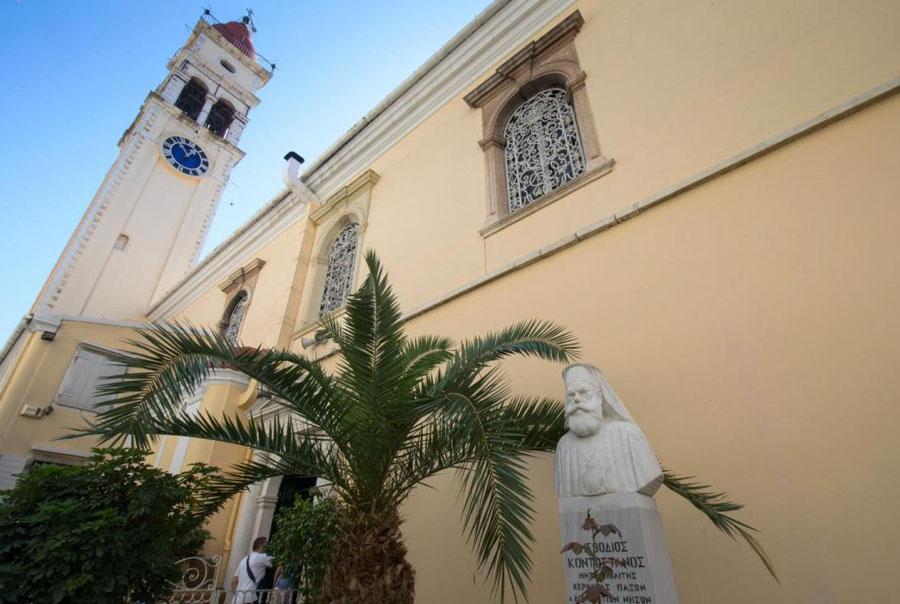 Собор Св. Спиридона