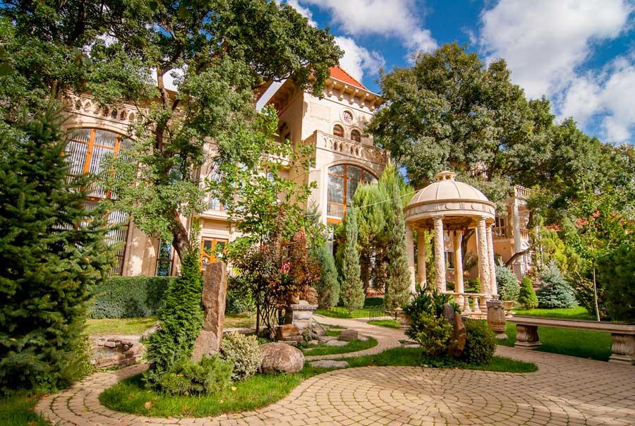 Музеи и достопримечательности в Кабардинке фото