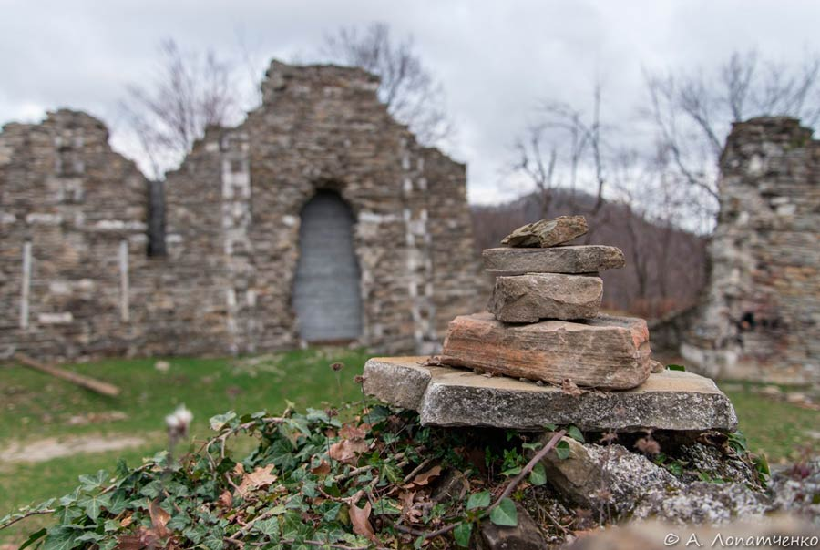 Крепость Годлик фото