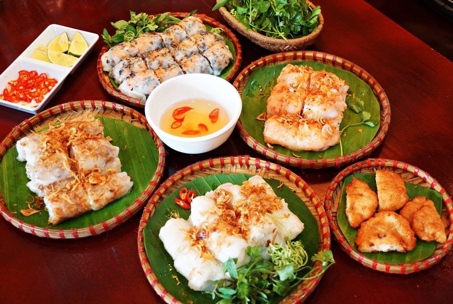 Кухня Вьетнама: что попробовать