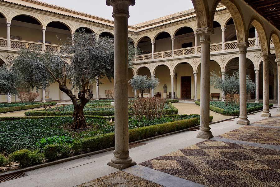 Музей Санта-Крус фото