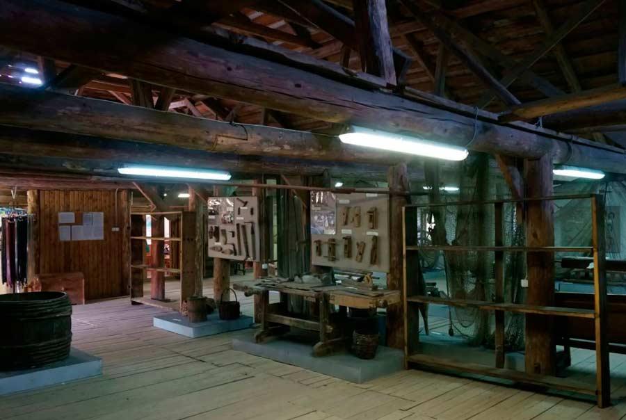 Музей быта фото